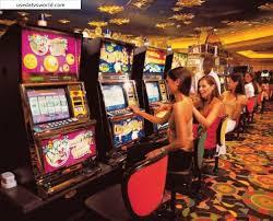 Teknik Menemukan Jackpot Dalam Slots Game Online
