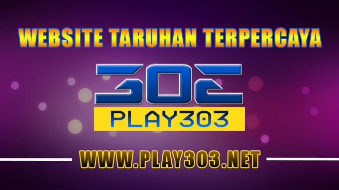 Bola Judi Play303